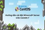 Hướng dẫn cách cài đặt máy chủ Minecraft trên CentOS 6