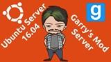 设置Garrys Mod服务器