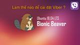 Ubuntu 14.04의 Vibe.d 설정