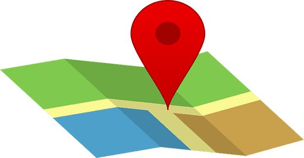 Google Maps: So finden Sie die Koordinaten für einen Standort