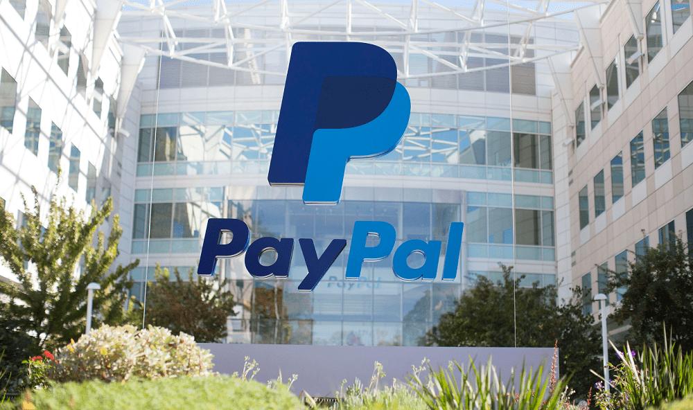 PayPal:最近のログインを確認する方法