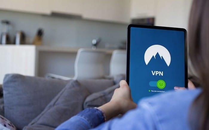 クイックヒント:設定からVPNをブロックする方法– Android 10