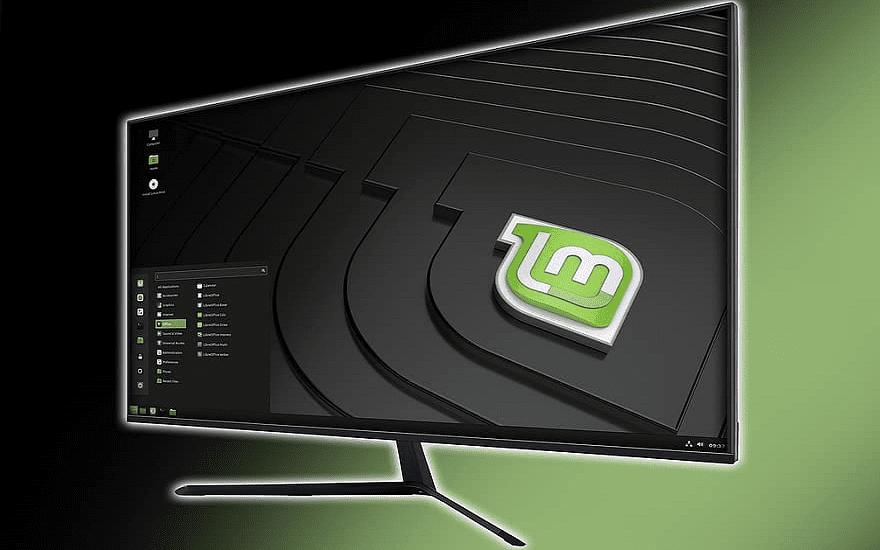 Linux Mint:スクロール方向を反転する方法
