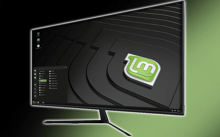 Linux Mint:マウスの手がかりを変える方法