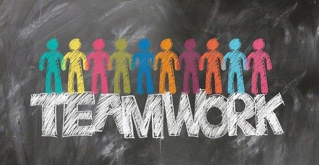 Microsoft Teams:ドキュメントを一緒に処理する方法