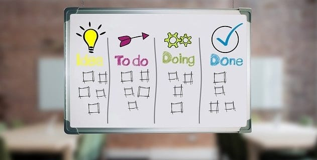Microsoft Teams:ホワイトボードを開いて使用する方法