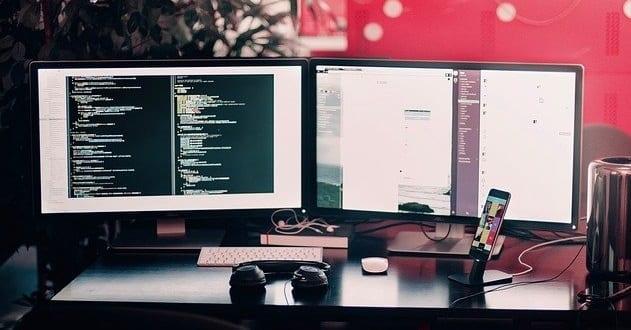 拡張デスクトップとはどういう意味ですか?