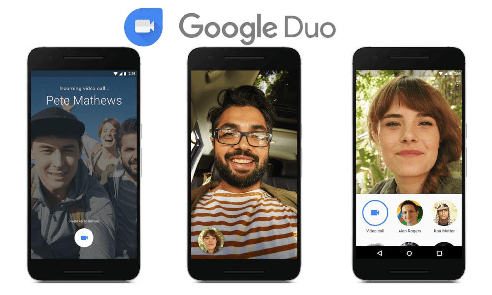Android上のGoogleDuo:データ保存モードを有効にする方法