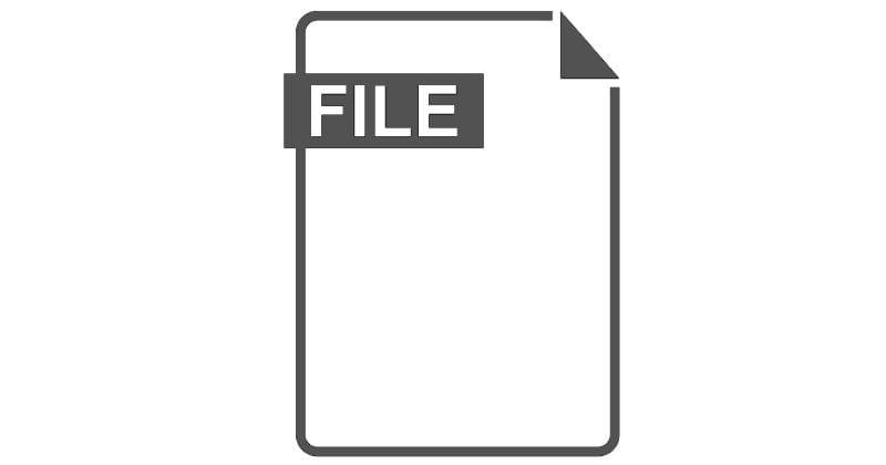 LRVファイルとは何ですか?