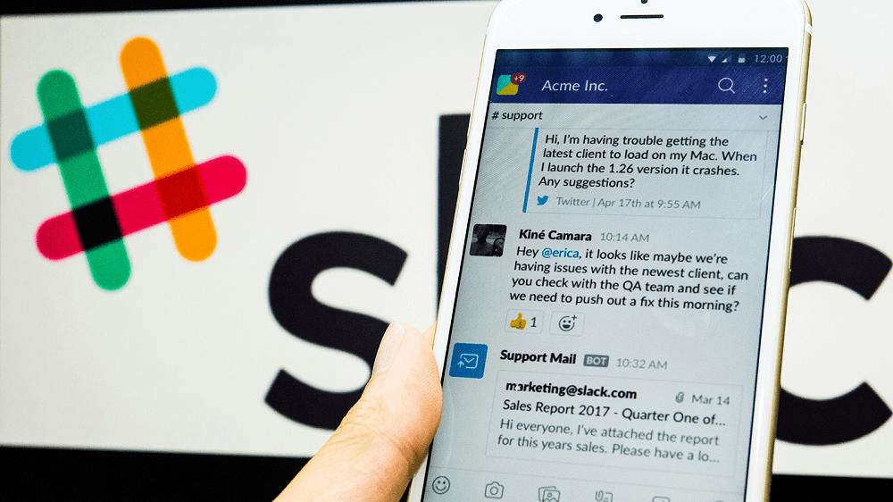 Slack:新しいチャネルプレフィックスを追加する方法