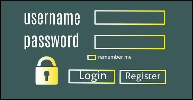 Cách sửa lỗi xác thực 1 mật khẩu