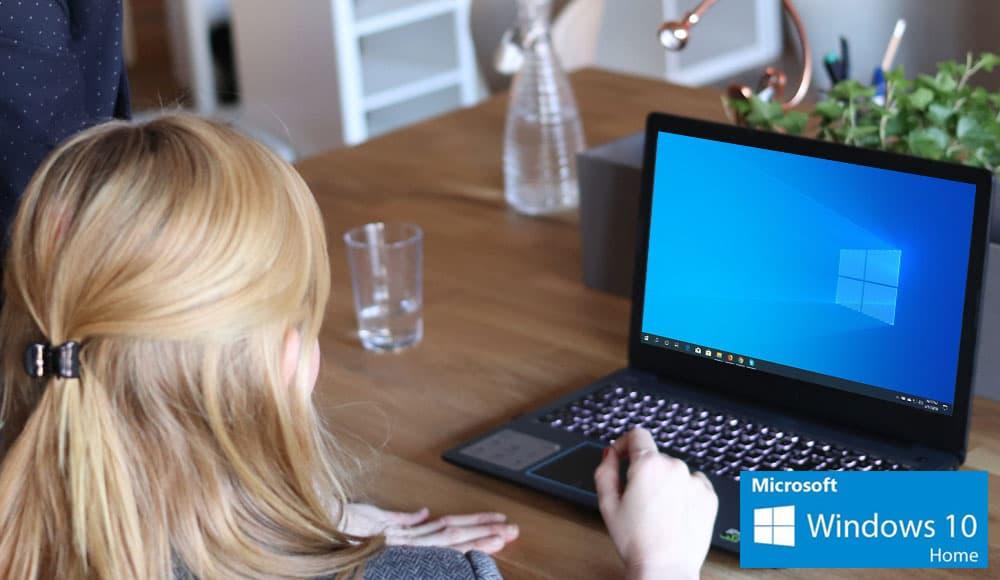 Windows10ホームレビュー