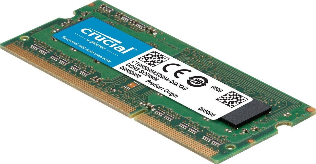 重要な16GBキット(8GBx2)SODIMM 204-Macレビュー用ピンメモリ