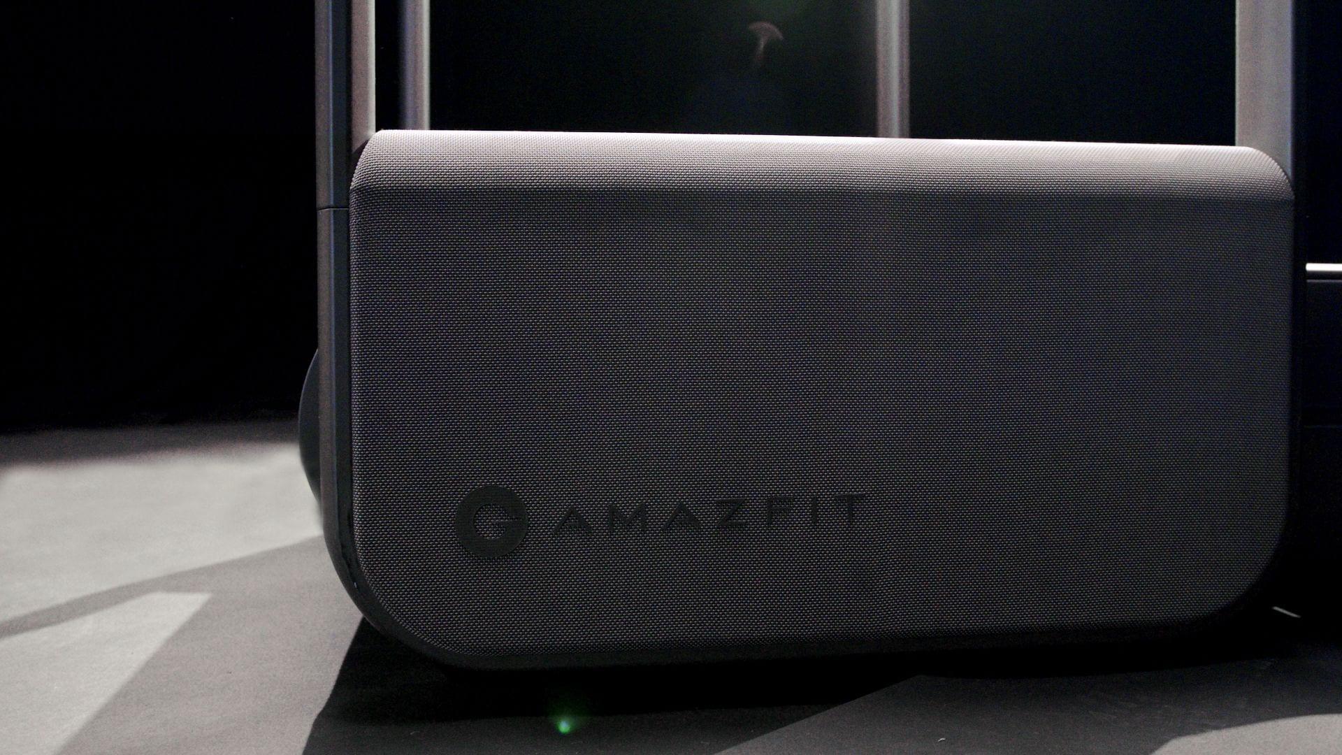 Amazfit HomeStudio56インチミラー仕様