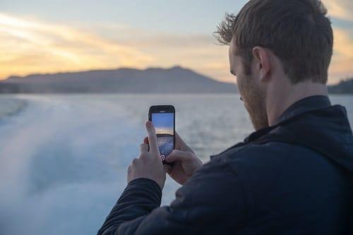 Huawei Mate 30Proのセキュリティと仕様