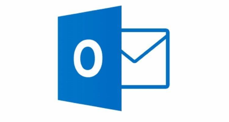 Outlook2016でプロフィール写真を変更する方法