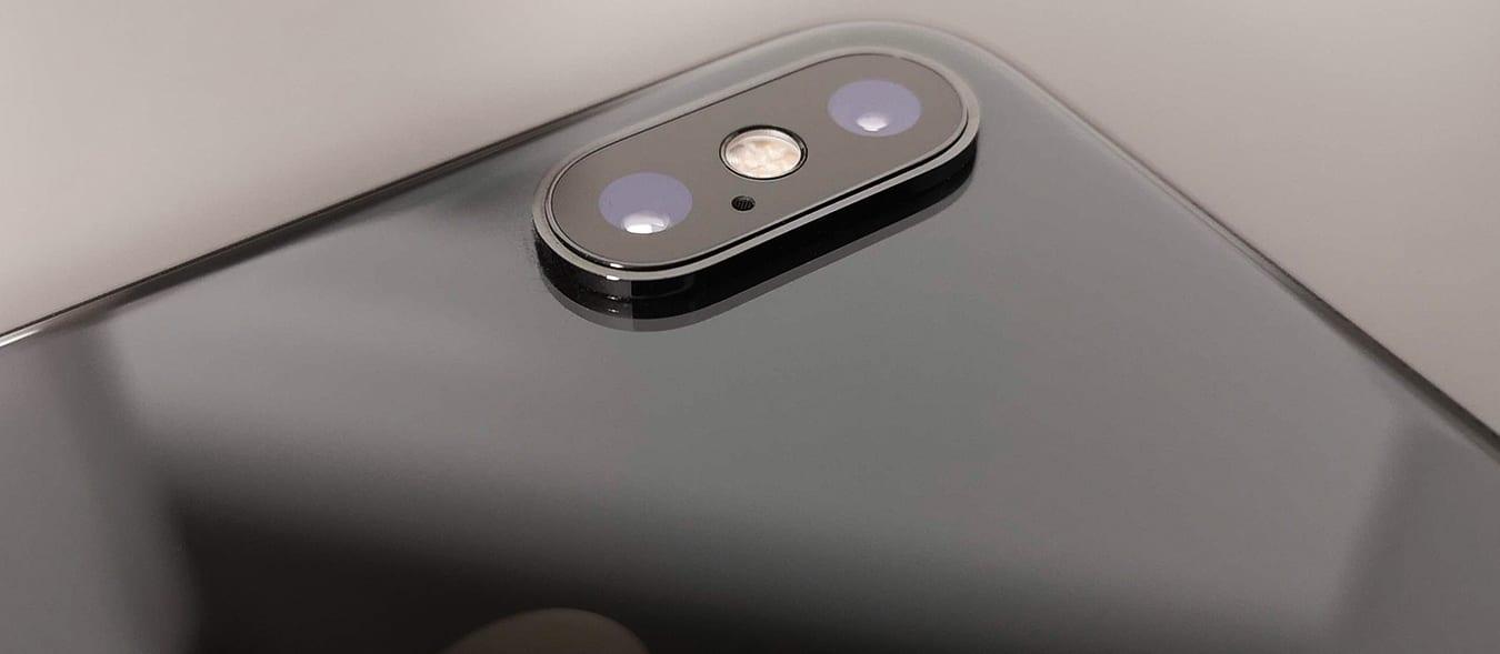 iPhone Xs(64GB)レビュー