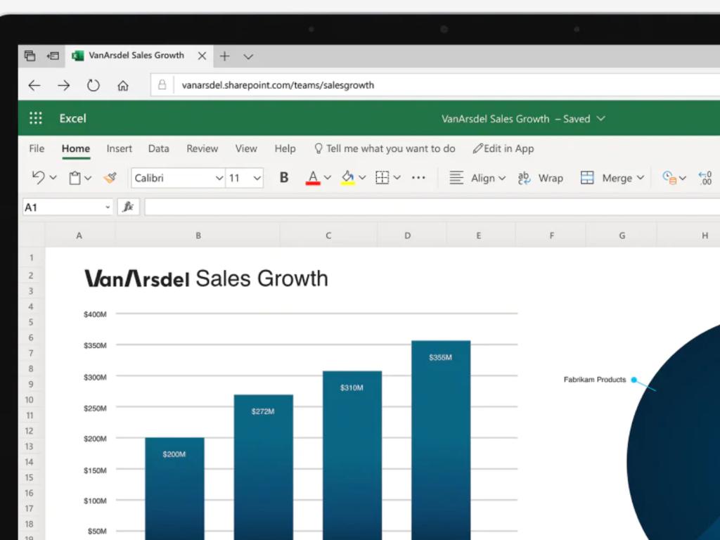 Excelは、PDFテーブルからのデータインポートをサポートします。使い方はこちら