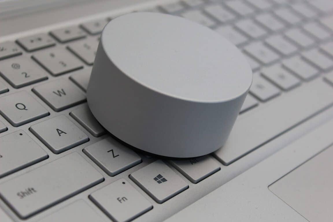 Cách định cấu hình Surface Dial cho mọi PC chạy Windows 10