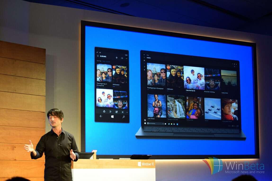 Windows 10에서 사진 앱을 사용하여 사진을 탐색하고 앨범을 만드는 방법