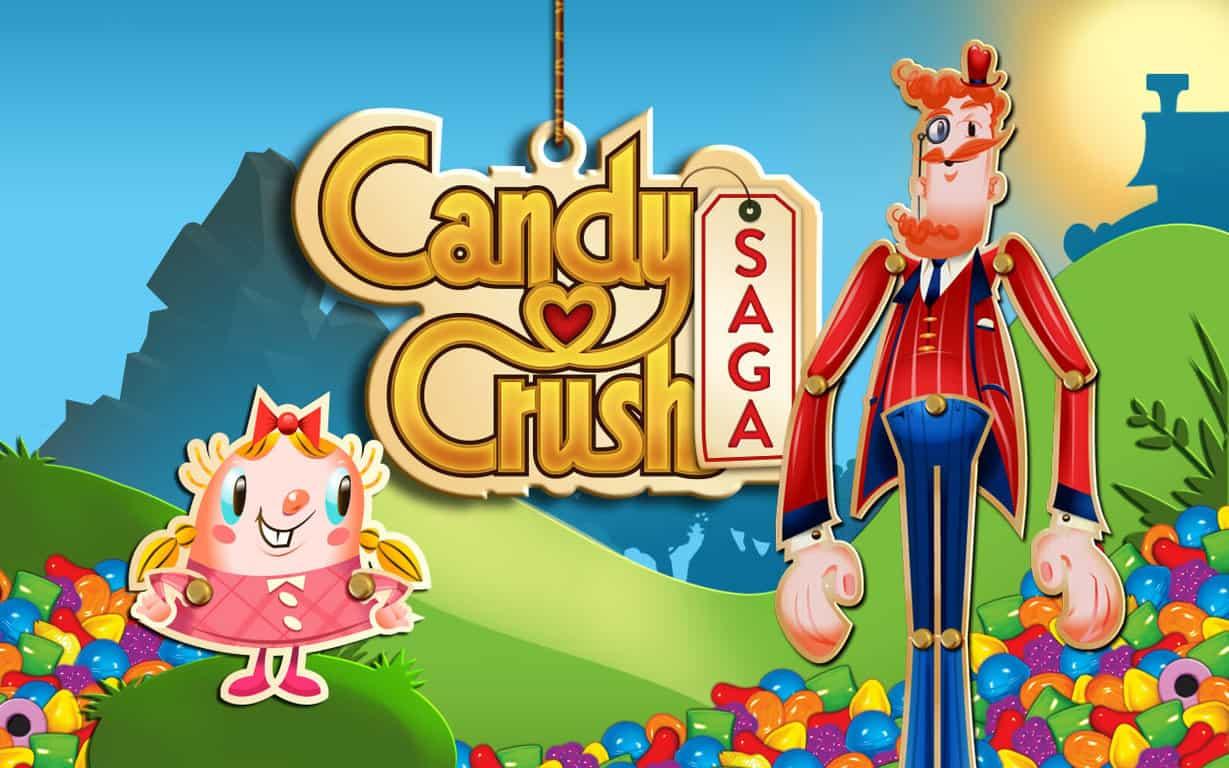วิธีลบ Candy Crush Saga ออกจาก Windows 10