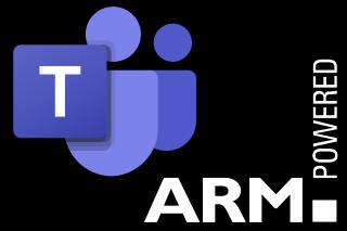 O Microsoft Teams em breve obterá suporte nativo para dispositivos ARM