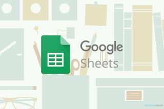 Comment échanger des cellules dans Google Sheets [Deux cellules ou plus]