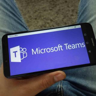 Aplikasi mudah alih Microsoft Teams kini menyokong panggilan video