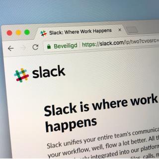 تصحيح: لا يقوم Slack تلقائيًا بتحميل الرسائل الجديدة