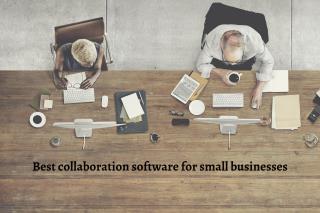 10+ من أفضل برامج التعاون للشركات الصغيرة