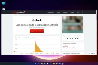 Как исправить Slack, если он не подключается к Интернету