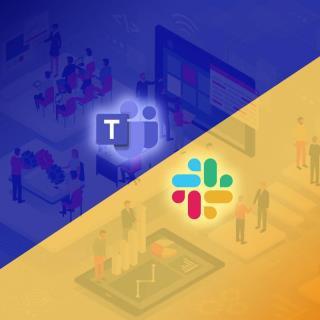 Cách tích hợp Microsoft Teams và Slack trong một vài bước