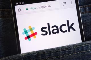 Phải làm gì nếu Slack không cập nhật trên PC của tôi