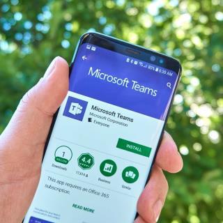 Microsoft Teams pentru Android primește traducător de chat în linie
